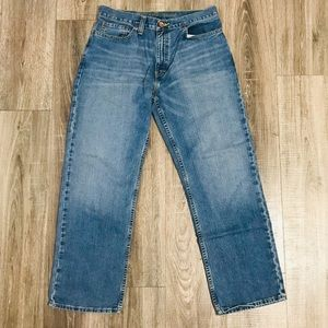 {{Route 66}} men sz W32 L30 relaxed straight